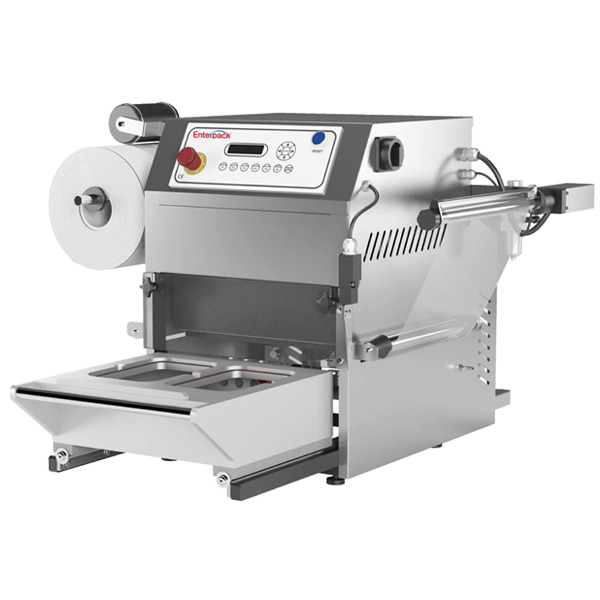ESK-100 Skin Pack Packaging Machine