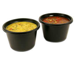 Curry Pots